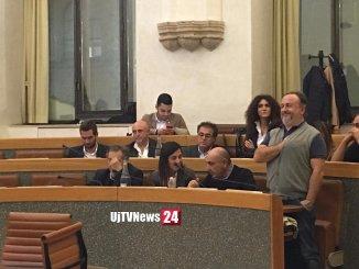 Rimpasto giunta Romizi, a Perari il personale, arredo urbano e semplificazione