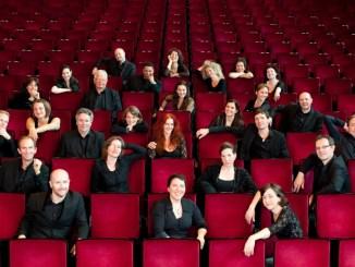Amici della Musica di Perugia inaugurazione alla Basilica di San Pietro