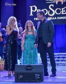 L'abruzzese Rebecca Pecoriello vince la prima edizione di ProScenium