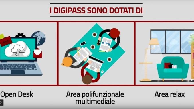 DigiPASS anche a Narni nuovo spazio pubblico e digitale [Video]