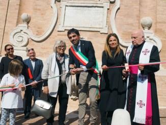 Art Bonus, restaurata Fonte Lomellina, finanziata da famiglia Modena