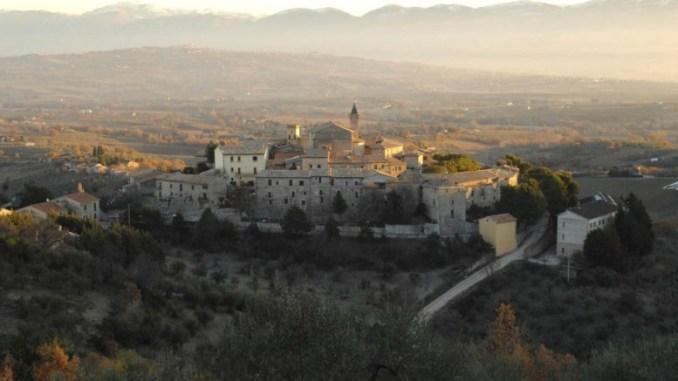 Fusione tra Giano dell'Umbria e Gualdo Cattaneo, la Lega dice no