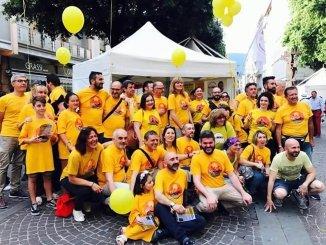 Movimento 5 stelle ternano dare vita alla nuova provincia di Terni e Spoleto