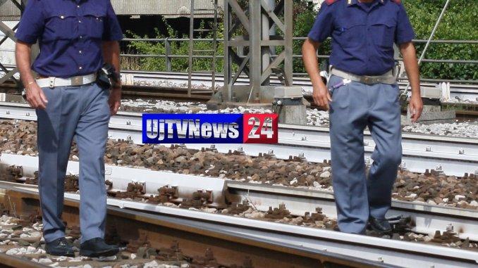 Furti di rame nelle ferrovie, 68 persone identificate e 26 controlli