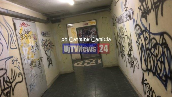 Bande di teppisti tengono sotto scacco Castel del Piano e San Sisto, Camicia denuncia [Foto]