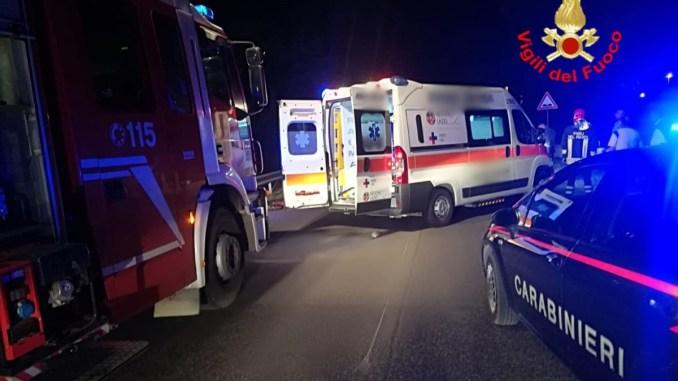 Ubriachi e drogati paghino le ambulanze con i propri soldi, dice Squarta