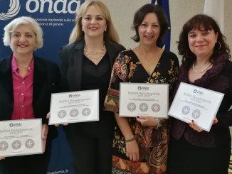 Bollini RosaArgento, in Umbria premiate 4 strutture per anziani