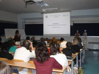 Ospedale di Terni, formazione e attualità in tema di Legionella