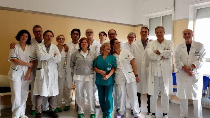 Torna a camminare dopo 15 anni, 28enne operato all'ospedale di Terni