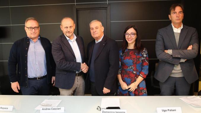 Usl Umbria 1 ancora più vicina al mondo sportivo