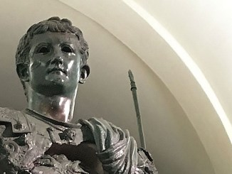 Umbria e i suoi grandi mosaici, borsa del turismo archeologico