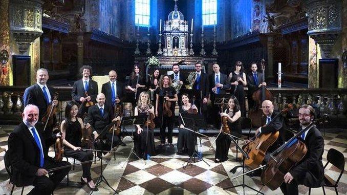 Capolavori di Mendelssohn e Beethoven per prossimo concerto al Cucinelli
