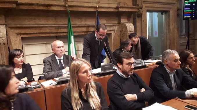 Antisismicità: via libera a quasi 600 mila euro per le scuole di Terni