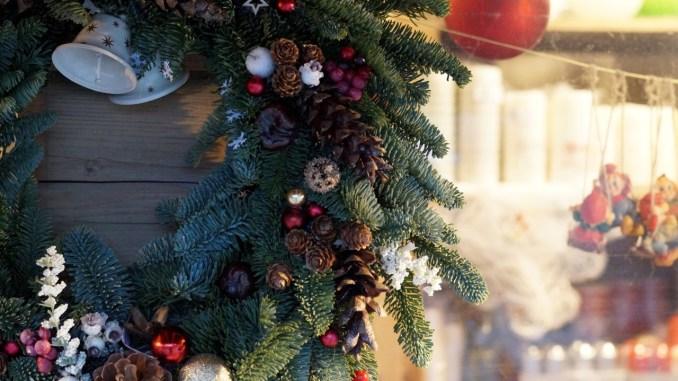 Perugia si prepara al Natale, ma prima c'è il Black Friday dal 23 al 25 novembre