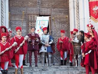 Conferenze organizzate dall'associazione Perugia 1416