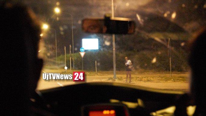 Cabiria e la prostituzione su strada, il presidio di lotta contro Hiv e Mst