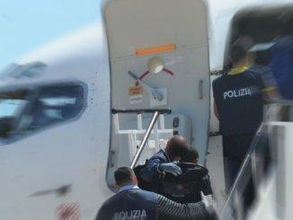 Clandestini, trenta stranieri espulsi nel mese di febbraio