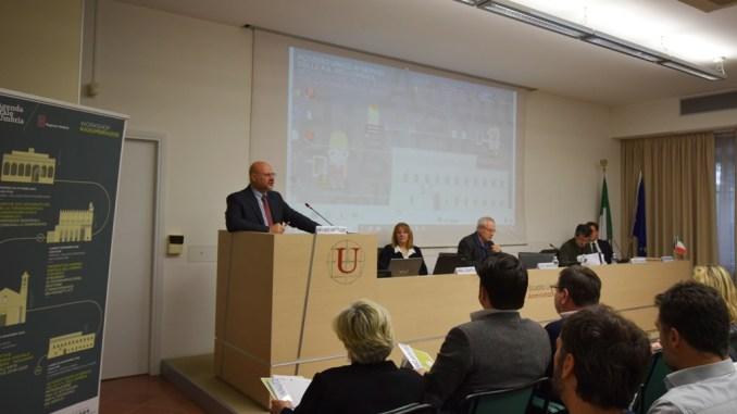 """seminario """"Accesso unico ai servizi delle P.A. dell'Umbria"""