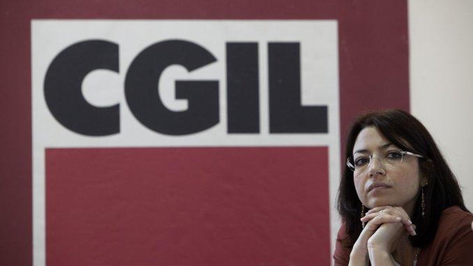 Cgil: Fp Congresso nazionale, fino sabato a Perugia, c'è Serena Sorrentino