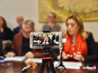 Decreto sicurezza, Giunta regionale Umbria ricorre alla Corte Costituzionale