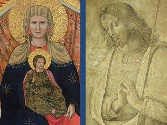 Due mostre che celebrano l'arte sviluppatasi in Umbria