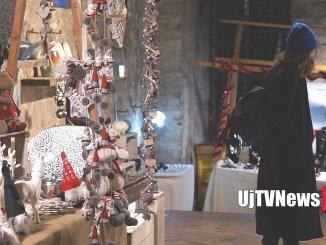 C'è ancora tempo per visitare Natale alla Rocca, Paolina a Perugia