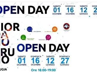 Istituto IIS Giordano Bruno di Perugia è tempo di Open Day