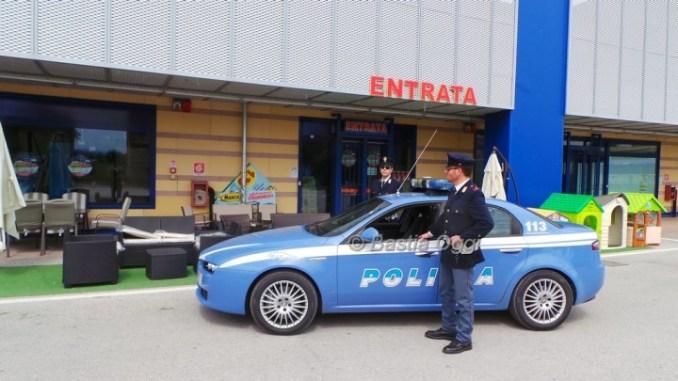 Rubavano usando bambini a Bastia Umbra, Polizia mette agli arresti tre donne