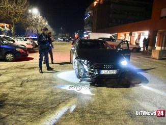 Auto sospette in zona, cittadini con chat monitorano i movimenti dei ladri