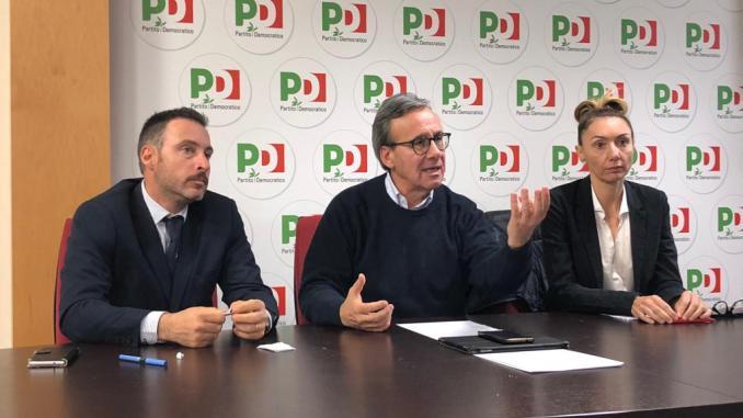 Primarie Pd, Carlo Emanuele Trappolino, partecipazione, questo è il senso