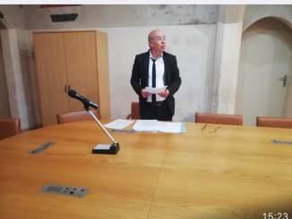 Infortuni domestici, approvato all'unanimità l'ordine del giorno di Camicia