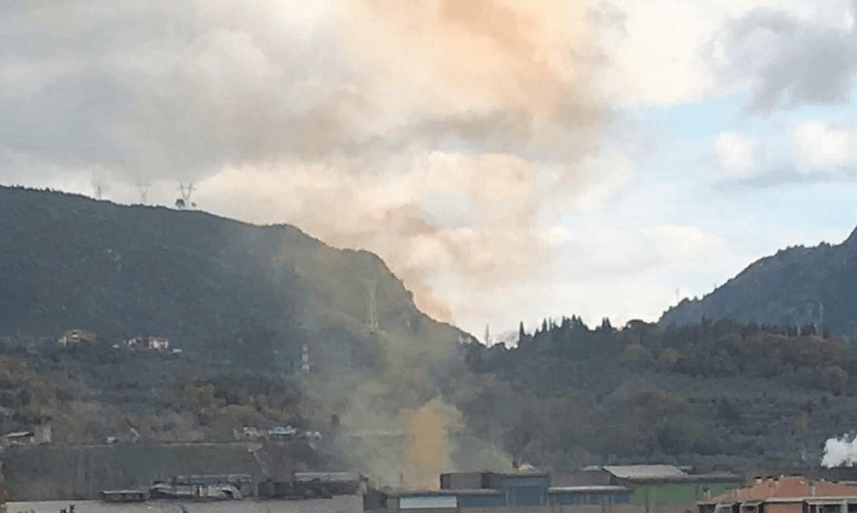 Situazione anomala all'Ast di Terni, l'azienda chiarisce