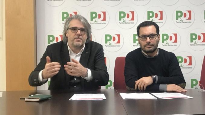 Primarie Pd, Perugia, ascolto e condivisione delle scelte