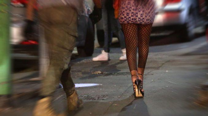 Prostituzione perché a Terni non si fanno multe sulle strade del vizio