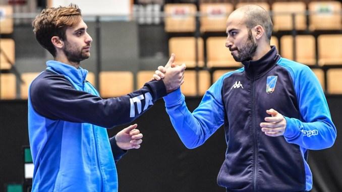 Alessio Foconi sul podio anche in Giappone, bronzo con Garozzo