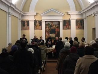 Perugia: La Settimana di preghiera per l'unità dei cristiani