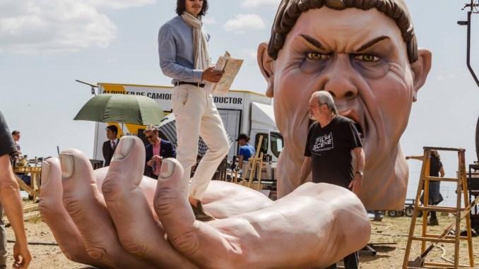 Terry Gilliam il Maestro del surreale ospite del cinema PostModernissimo a Perugia