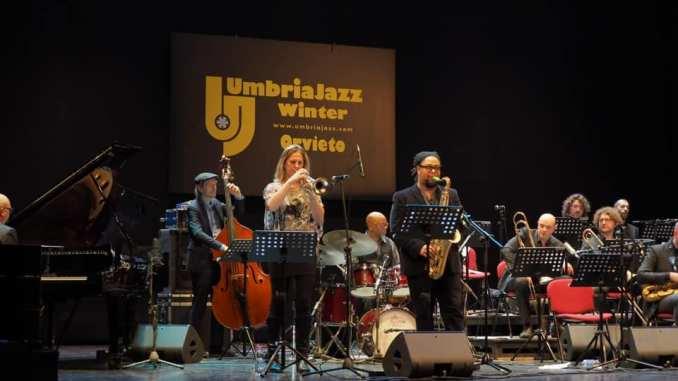 Umbria jazz winter, oltre 200mila euro di incasso per oltre 8mila biglietti e 6mila presenze