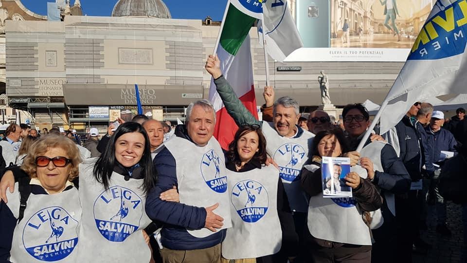 CAS e minori non accompagnate a Todi costano, lo dice Adriano Ruspolini, Lega