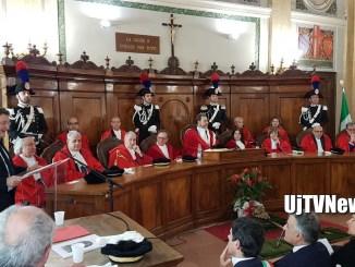 Anno giudiziario 2019, Cardella, criminalità organizzata, in Umbria non si colgono segni di radicamento