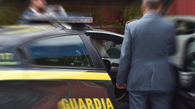 Finanza di Pavia, operazione antidroga Huarango, anche un ternano arrestato