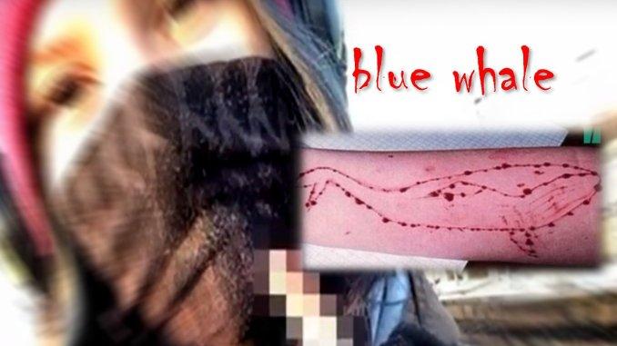 Blue Whale, gioco del suicidio anche in Umbria, due denunce