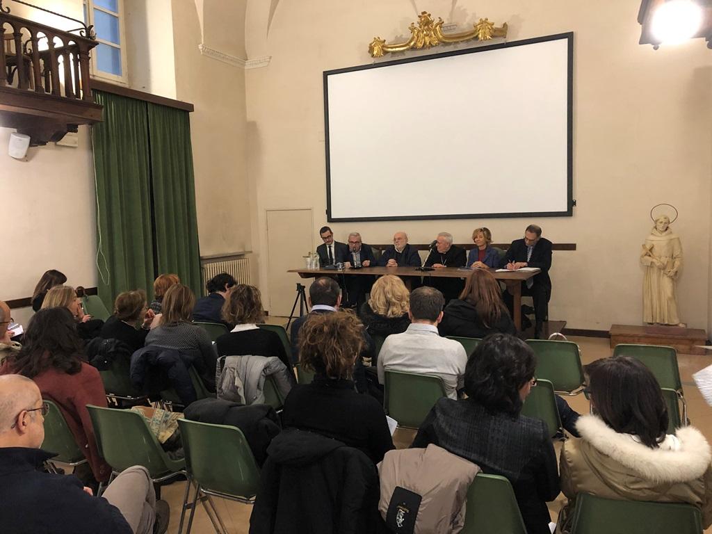 Progetto Recupero Farmaci Validi (RFV) di Federfarma Umbria