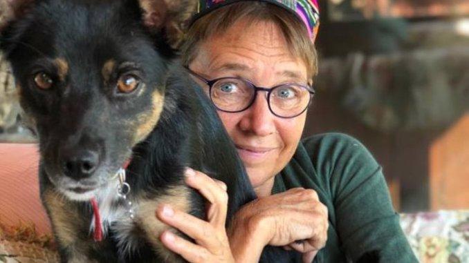 La cagnolina di Susanna Tamaro, uccisa da un boccone avvelenato