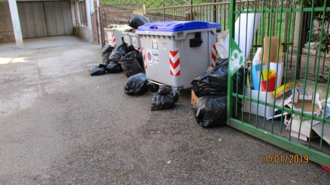 Sicurezza urbana, verde pubblico, raccolta rifiuti, al vertice della tensione