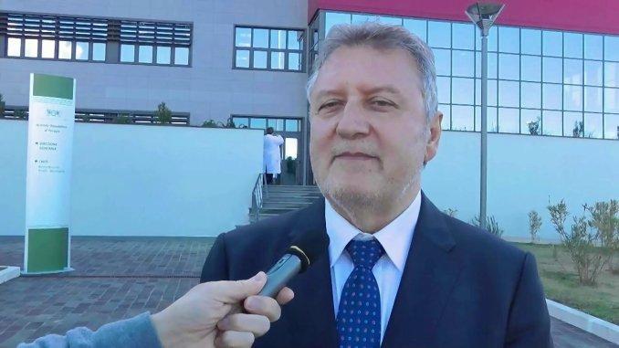 Giunta regionale decide rotazione direttori regionali, Rossetti, Orlandi, Caporizzi e Moretti