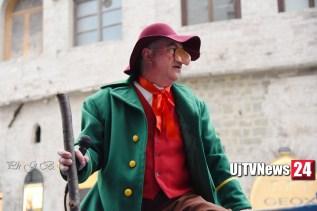 Carnevale del Bartoccio, premiazione della bartocciata 2019 Ultimi appuntamenti con il Bartoccio, il re del carnevale perugino. Venerdì 1 marzo, al Molino della Catasta di Ponte F