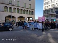 Protesta studentesca febbraio 2019 Perugia (3)