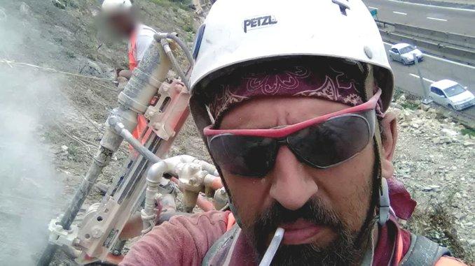 Incidente mortale sul lavoro in Trentino, operaio narnese precipita da costone roccioso