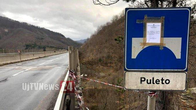 Autotrasportatori umbri molto preoccupati per chiusura viadotto Puleto E45